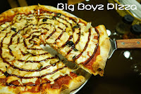 Big Boyz Pizza