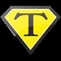 «Т» такси Николаев icon