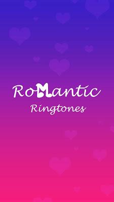 Romantic Ringtones Free - screenshot