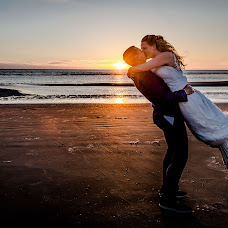 Wedding photographer Stephan Keereweer (degrotedag). Photo of 31.05.2017