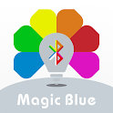 LED Magic Blue