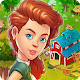 Settlers Trail Match 3: Build a town (game)