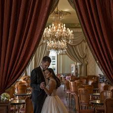 Wedding photographer Gergely Vas (gregoryiron). Photo of 30.09.2017