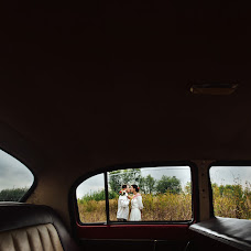 Wedding photographer Bogdan Sonyachniy (sonjachnyj). Photo of 25.11.2015