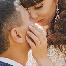 Wedding photographer Anton Todorov (tdtoha). Photo of 03.08.2017