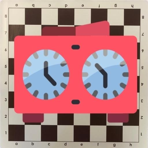 Chess clock lite - The Chess Clock portable apkmind screenshots 1