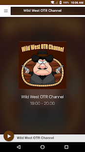 Wild West OTR Channel - náhled