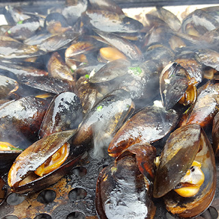 Canned Mussels Recipes