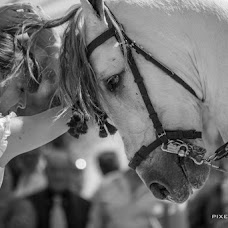 Wedding photographer Juanjo Ruiz (pixel59). Photo of 05.09.2017