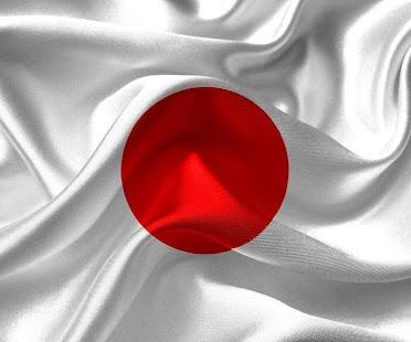 Japan flag wallpaper android apps on google play japan flag wallpaper screenshot thumbnail voltagebd Gallery