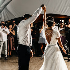 Wedding photographer Anastasiya Stepanova (Nansyfoto). Photo of 10.06.2018