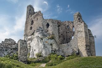 Photo: Zamek w Mirowie