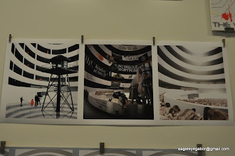 Photo: Guggenheim Variations