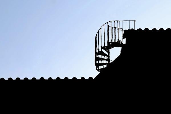 Stairway to heaven di GVatterioni