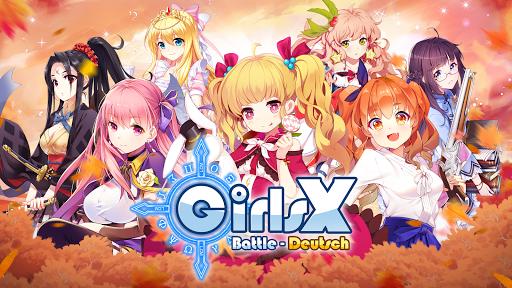 Girls X Battle-Deutsch  trampa 1