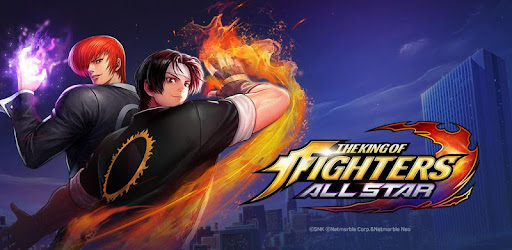 The King Of Fighters Allstar Apps On Google Play