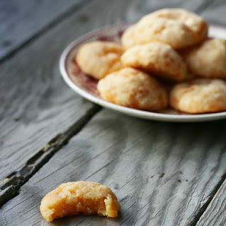 Cheddar Cheese Cookies Recipes.