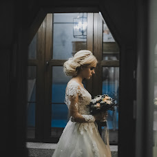 Wedding photographer Maksim Pyanov (maxwed). Photo of 24.12.2018