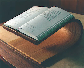 Photo: book booster
