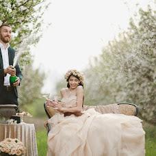 Wedding photographer Ekaterina Scherbina (avrora). Photo of 07.06.2017