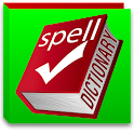 Advanced Spell Check icon