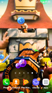 Clans HD Wallpaper for fans