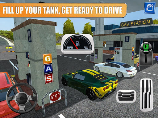 Gas Station 2: Highway Service 2.5.4 screenshots 6