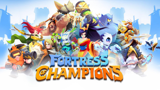 Fortress of Champions 1.19.52400 screenshots 14