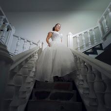Wedding photographer Fredy Monroy (FredyMonroy). Photo of 07.11.2017