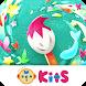 こどもモード KitS アートポン! - Androidアプリ
