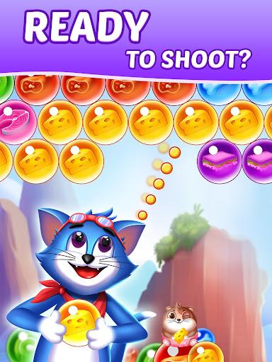Tomcat Pop: New Bubble Shooter screenshots 6