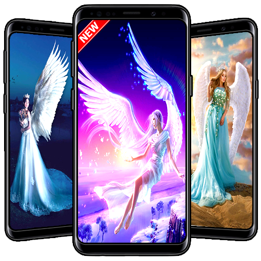 Angel Wallpaper Android APK Download Free By VamosApps