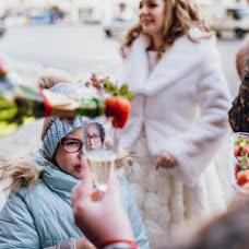 Wedding photographer Aleksey Galushkin (photoucher). Photo of 19.01.2019