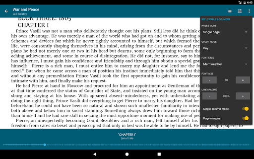 ReadEra u2013 free ebook reader  screenshots 12