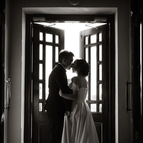 Wedding photographer Tuyara Andreeva (SunnyDay). Photo of 27.05.2017