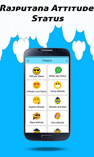 Download Rajputana Attitude Status Hindi Google Play