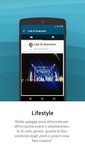 Spiagge Basilicata|玩旅遊App免費|玩APPs