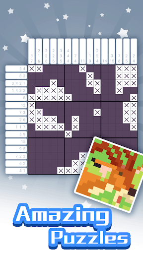 Nonogram-Logic Picture Cross & Picross Puzzles 1.0.3 screenshots 5