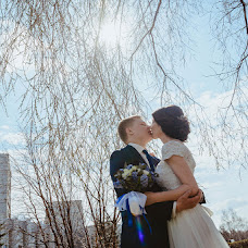 Wedding photographer Irina Spicyna (irinaspitsyna). Photo of 25.08.2016