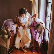 Wedding photographer Danila Pasyuta (PasyutaFOTO). Photo of 09.01.2019