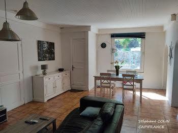 appartement à Veurey-Voroize (38)