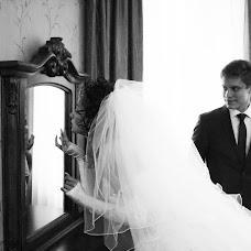 Wedding photographer Kirill Chepizhko (chepizhko). Photo of 01.05.2018