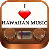 Hawaiian Music Radio