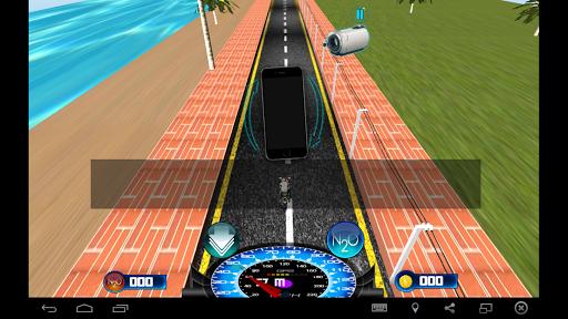 Beach Racing Moto 3d