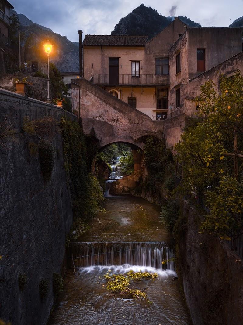 Amalfi - via delle cartiere di heartlex