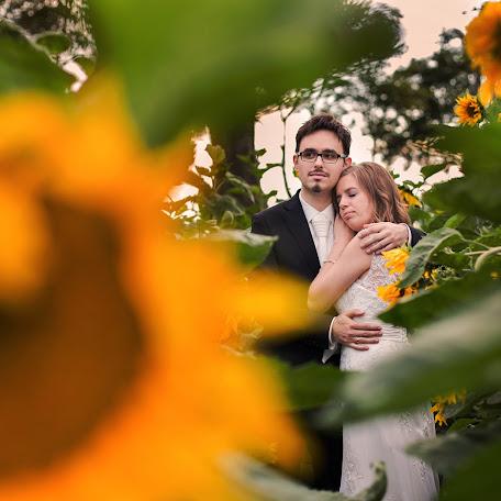 Wedding photographer Aleksandra Białas (aleksandrabiala). Photo of 01.04.2016