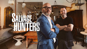 Salvage Hunters thumbnail