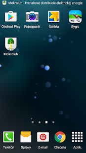 Mokroluh- screenshot thumbnail