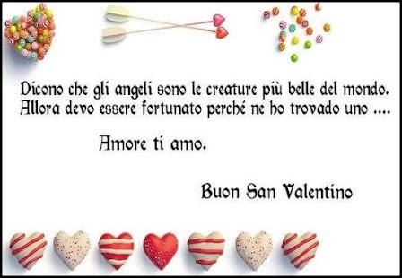 Buon San Valentino - náhled