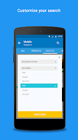 Screenshot of ASKME